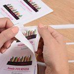 tissu adhesif TOP 2 image 3 produit