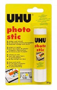 Uhu 41865-sewline-crayon de colle photo 21 g de la marque UHU image 0 produit
