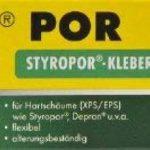 UHU 45900 Colle pour polystyrène expansé Por 40 g (Import Allemagne) de la marque UHU image 1 produit