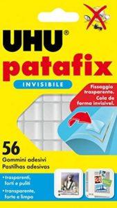 UHU D1601 Patafix Gommettes adhésives de la marque UHU image 0 produit