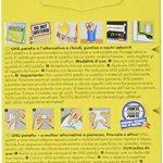 UHU Patafix D1620 - Amovible adhésif gomme, Blanc, lot de 80 gommes de la marque UHU image 1 produit