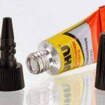 UHU Power Glue Ultra rapide Minis Minis - Liquide 3 x 1 g flüssig de la marque UHU image 2 produit