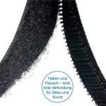 velcro autocollant pour tissus TOP 5 image 4 produit