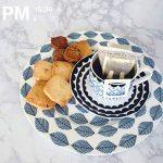 WDragon Revêtement autocollant en vinyle pour plan de travail de cuisine Motif marbre Blanc/gris 30,5x 200,7cm de la marque WDragon image 3 produit