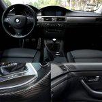 WINOMO 4D Autocollant Fibre Carbone Film Vinyle Adhésif Noir pour voiture Auto Extérieur et Intérieur Décoration de la marque WINOMO image 4 produit